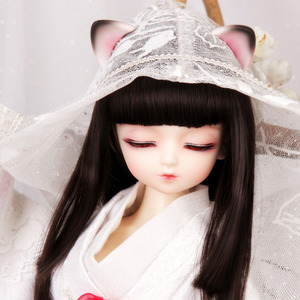 Kid Delf Girl ARU DREAMING - SNOW VAMP Limited