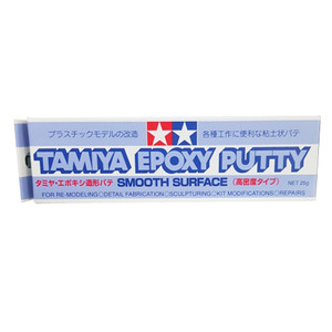 Tamiya Epoxy Putty (Smooth type)