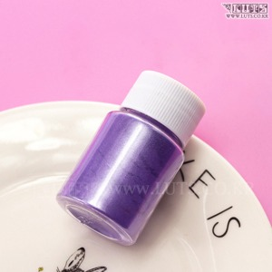 Space Purple PEARL POWDER