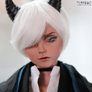 Model Delf XYLON Wink ver. Head Limited