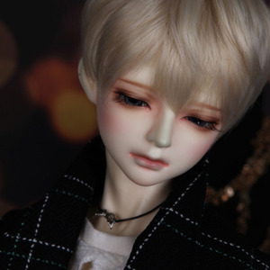 Senior65 Delf CARMINE Romance ver. Head Limited