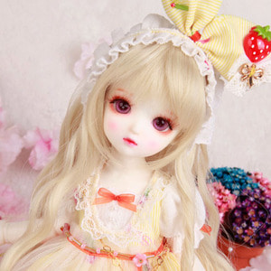 Honey Delf Full Set - N