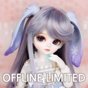 Honey31 Delf WINTER BUNNY Edition - OFFLINE EVENT Limited