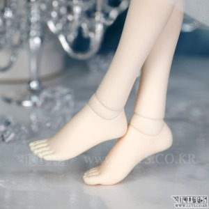 KDF HEEL PARTS ver.2 For Kid Delf Girl